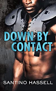 Down by Contact (The Barons Book 2)