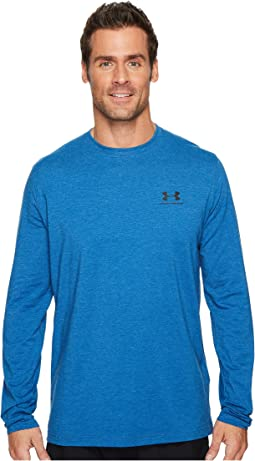Long Sleeve Left Chest
