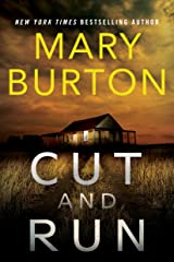 Cut and Run Kindle Edition