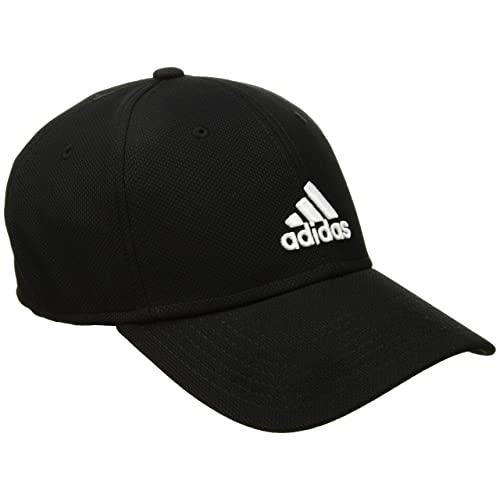 e3061dd3a94 adidas Men s Rucker Stretch Fit Cap