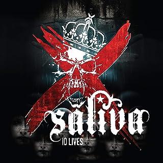 10 LIVES [CD]