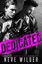 Dedicated: A Rhythm of Love Novel