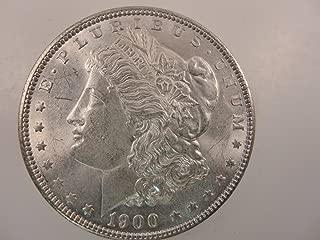 1900 dollar coin