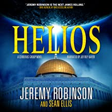 Helios: Cerberus Group, Book 2