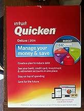 Quicken 421197 Deluxe 2014 (PC)