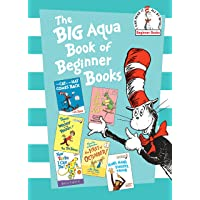 The Big Aqua Book of Beginner Books (Beginner Books(R)) Hardcover