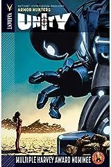 Unity Vol. 3: Armor Hunters (UNITY (2013- )) Kindle Edition