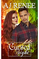 Cursed Sight (Broderick Coven Book 2) Kindle Edition