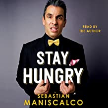 stay hungry audiobook