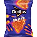 Doritos Blaze Flavored Tortilla Chips, 9.75 oz Bag