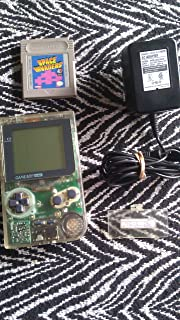 Best game boy pocket clear Reviews