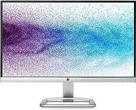 HP 22er 21.5-Inch Full HD 1080p IPS LED Monitor with Frameless Bezel and VGA & HDMI..