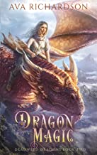 Dragon Magic (Deadweed Dragons Book 2)