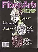 Fiber Art Now Magazine Winter 2014