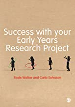 Best success with your early years research project Reviews