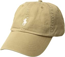 Polo Ralph Lauren - Cotton Chino Classic Sport Cap