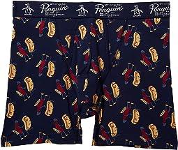 Original Penguin - Hot Dog Boxer Brief