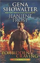 Forbidden Craving: An Anthology (Atlantis, 3)