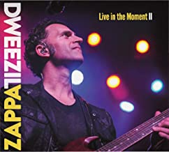 Live in the Moment II