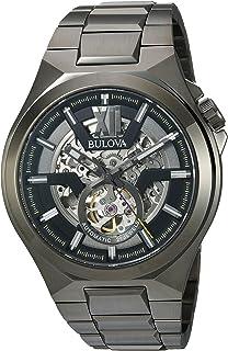 Bulova Mens Automatic - 98A179