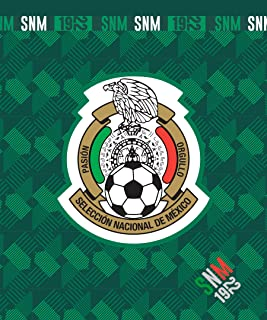 MISELECCIONMX Mexico National Team Logo Green Sherpa Lining Borrego Flannel Throw Sofa Blanket 50