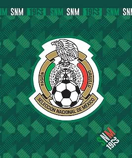 mexico soccer logo