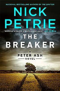 The Breaker (A Peter Ash Novel)