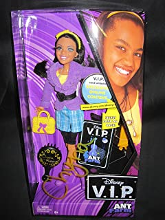 Disney V.I.P. Chyna Ann Parks Fashion Doll