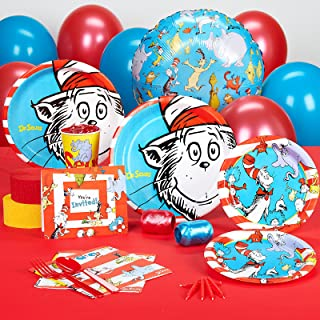 Best dr seuss birthday party supplies Reviews