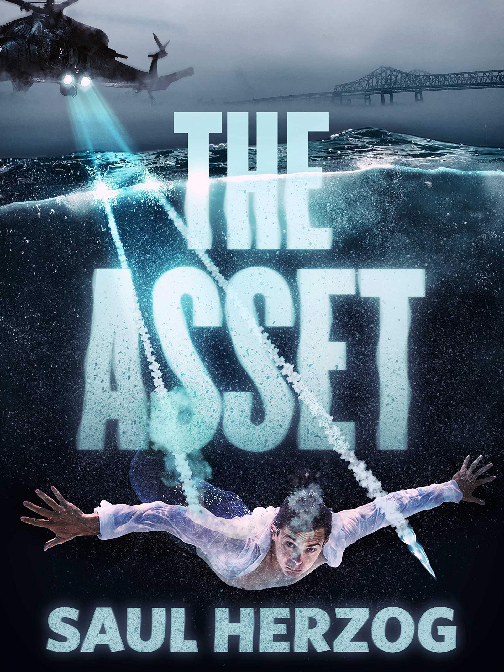 The Asset: American Assassin (Lance Spector Book 1)