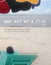 One Day at a Time 2017: A husband and wife's 87-day road trip through 22 states in the US on two Harley Softails