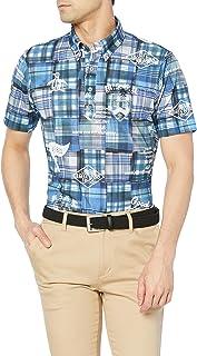 [マンシングウェア] 【21年春夏モデル】 半袖シャツ MGMRJA09 メンズ