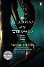 Sacred Book of the Werewolf