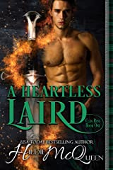 A Heartless Laird (Clan Ross Book 1) Kindle Edition