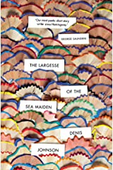 The Largesse of the Sea Maiden Kindle Edition