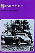 The Mg Midget 1500 Driver's Handbook