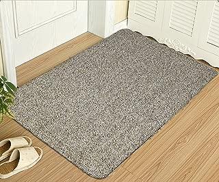 Nautical Anchor Navy Blue Doormat Entrance Mat Indoor Outdoor Door Mats Floor Mat Rug Mat Mrfang Home Kitchen Doormats