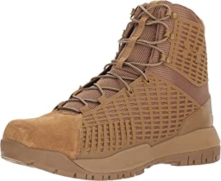 Under Armour Men's Stryker Military and Tactical Boot