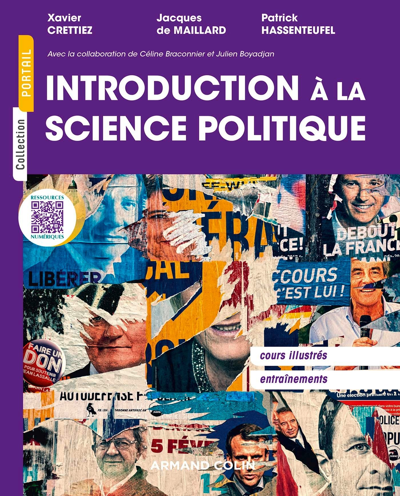 Image OfIntroduction à La Science Politique