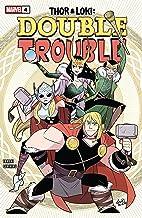 Thor & Loki: Double Trouble #4 (of 4) (Thor & Loki: Double Trouble (2021))