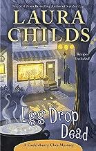 Egg Drop Dead (A Cackleberry Club Mystery Book 7)