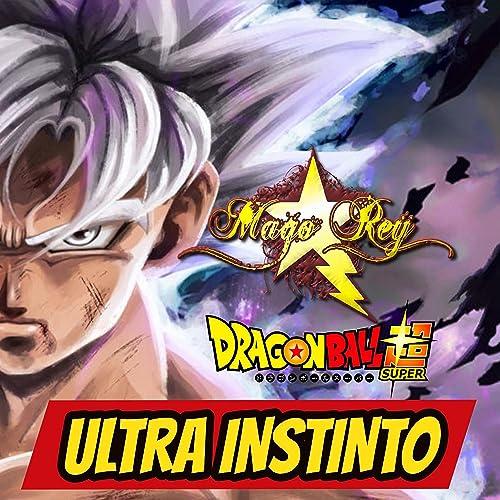Ultra Instinto (Ultimate Battle Dragon Ball Super) de Mago Rey en ...