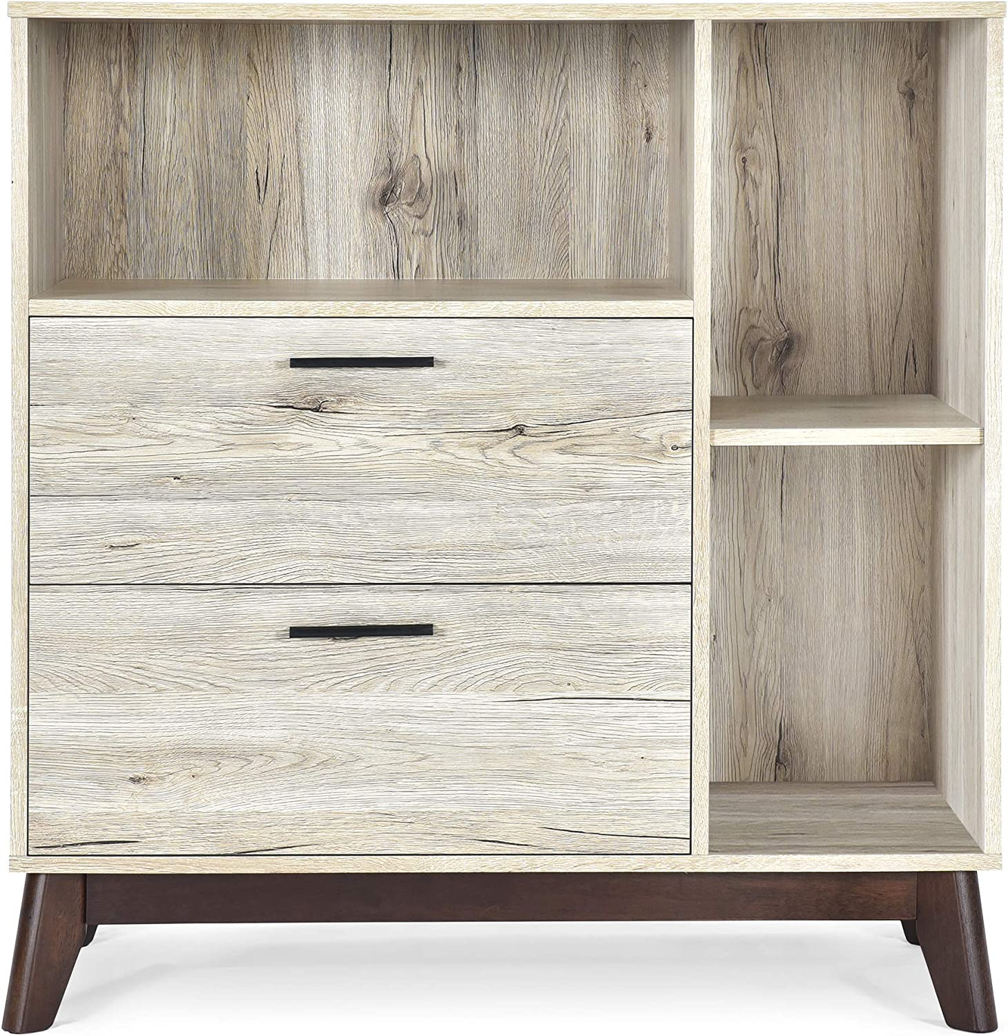 Max 66% OFF Christopher Knight Home 313954 CABINETS Sanremo + Wenge Oak Sales