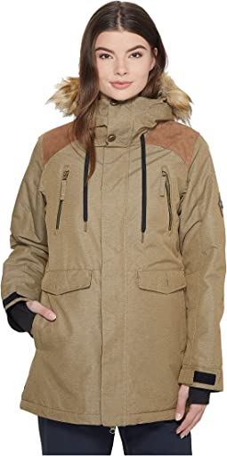 686 - Ceremony Insulated Jacket