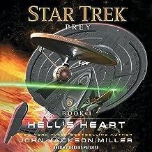Hell's Heart: Prey, Book 1