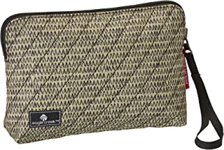 Eagle Creek Pack-it Wristlet Cube Quilted, Repeal Tan, One Size