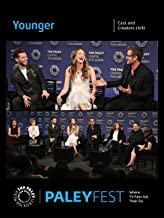 Younger: Cast and Creators PaleyFest