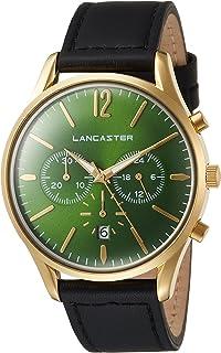[ランカスターパリ]Lancaster Paris 腕時計 MLP003L/YG/VR MLP003L/YG/VR メンズ 【正規輸入品】