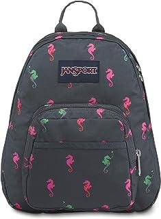 JanSport Unisex-Adult Backpack, Dark Slate Seahorse - JS00TDH650D