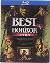 Best of Horror (10pk) (BD)